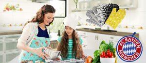 kitchen apron china manufacturer factory wholesale supplier