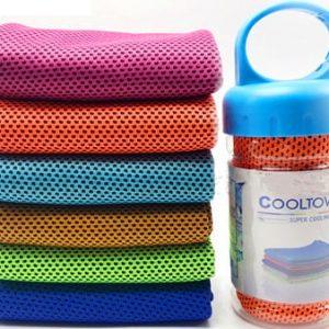 microfiber cooling towels