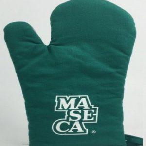 cotton oven glove mitts