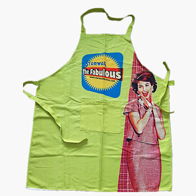 advertising apron china supplier