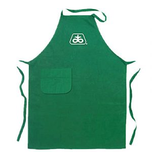 promotional embroidery apron china factory